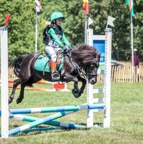 My First Eventing Challenge – Maarsbergen – 30 juni 2018