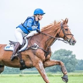 Renswoude Horse Trials – Cross – 2 juni 2018