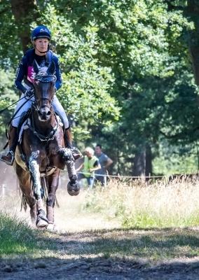Maarsbergen International Horse Trials – 30 juni 2018