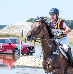 Eventing Emmeloord 2018